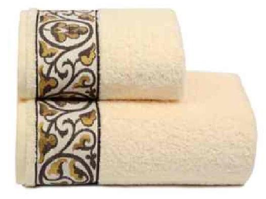 ПЦ-3501-2038-2 полотенце 70х130 махр Michelle цв.218 купить оптом и в розницу