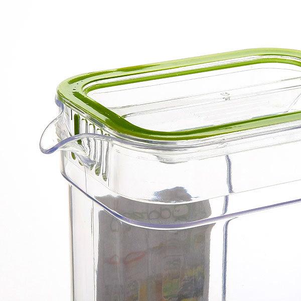 Кувшин пластиковый 1,8л ″Стиль″ купить оптом и в розницу