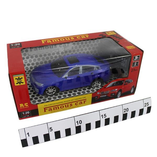 Машина р/у 666-2 в кор. купить оптом и в розницу