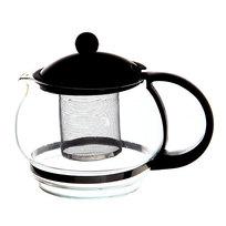 Чайник заварочный стеклянный 800 мл 29-В купить оптом и в розницу