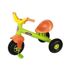 """Велосипед трехколесный """"Ветерок"""" (зеленый)(уп.2) купить оптом и в розницу"""