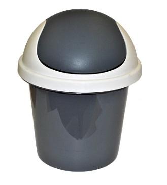 Корзина для мусора 7 л*10 купить оптом и в розницу