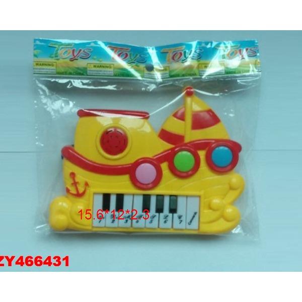 Пианино 555-01D в пак. купить оптом и в розницу