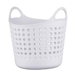 Корзинка для мелочей (снежно-белый)  *50 купить оптом и в розницу