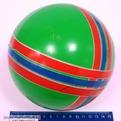 Мяч 150 С101ЛП(16 уп) с кругами купить оптом и в розницу