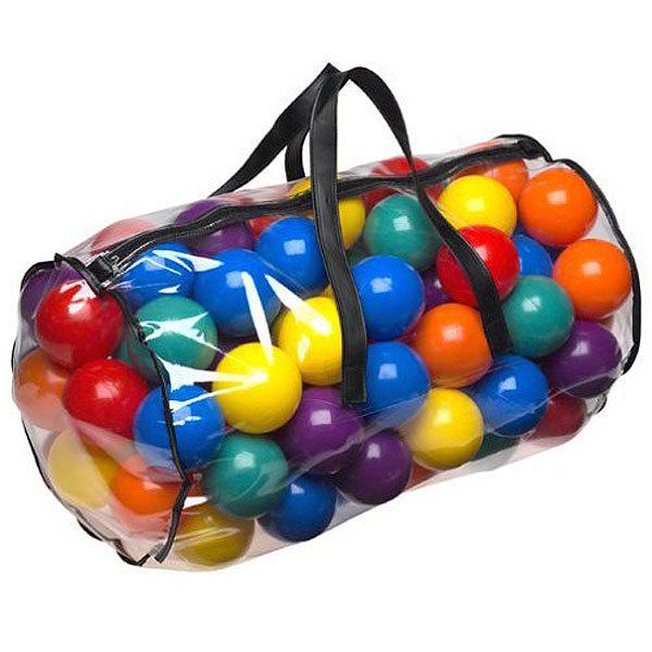 Мячи для сухого бассейна, диам. 8 см 100шт, Intex (49600) купить оптом и в розницу