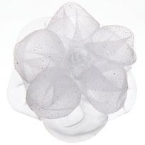 Бант для волос ″Тифани″ PalSv цветок №05 купить оптом и в розницу