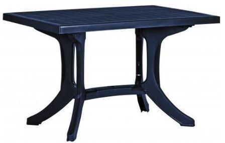 Стол Leona Curver синий 70*115*72 купить оптом и в розницу