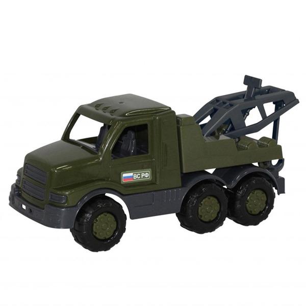 Автомобиль Гоша эвакуатор военный 48530 П-Е /12/ купить оптом и в розницу