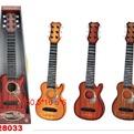 Гитара 890-В10 струнная в кор. купить оптом и в розницу
