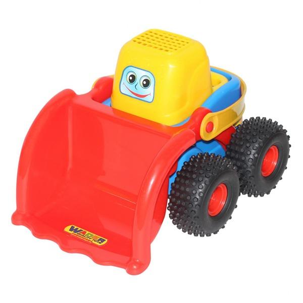 Трактор-погрузчик Чип-макси 53855 /П-Е /10/ купить оптом и в розницу