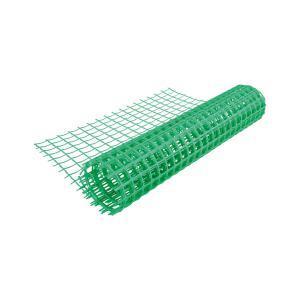 Сетка садовая 30х30(шир.1м)(дл.30м)(зел)(уп.4)(Октябрьский) купить оптом и в розницу