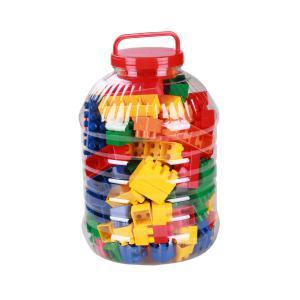 Конструктор детский (стандарт) 150шт. (уп.2) купить оптом и в розницу