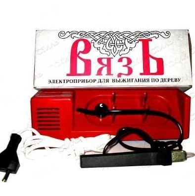 Прибор для выжиг. Вязь 1191011 купить оптом и в розницу