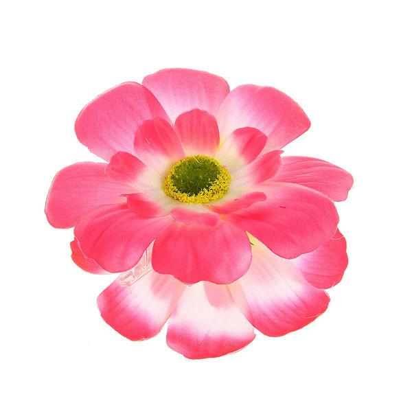 Заколка-краб ″Цветок″ 144-26 купить оптом и в розницу