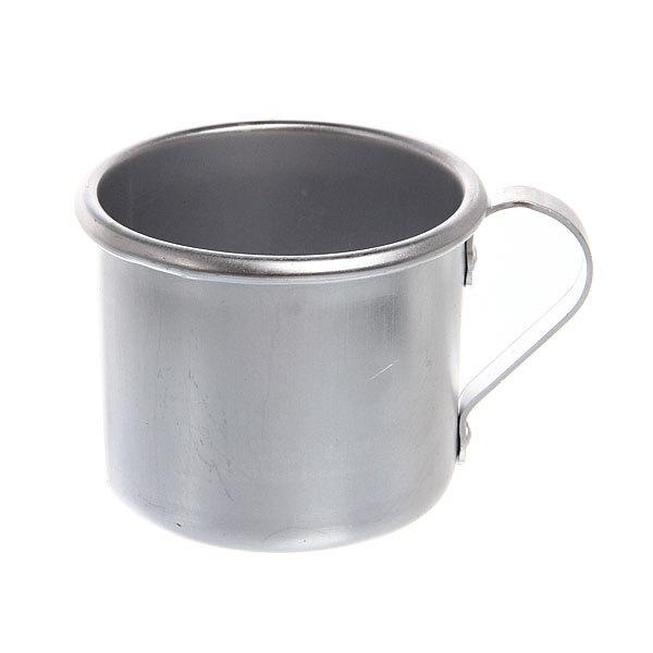 Кружка алюминиевая 0,5л МТ-090М *1/24 купить оптом и в розницу