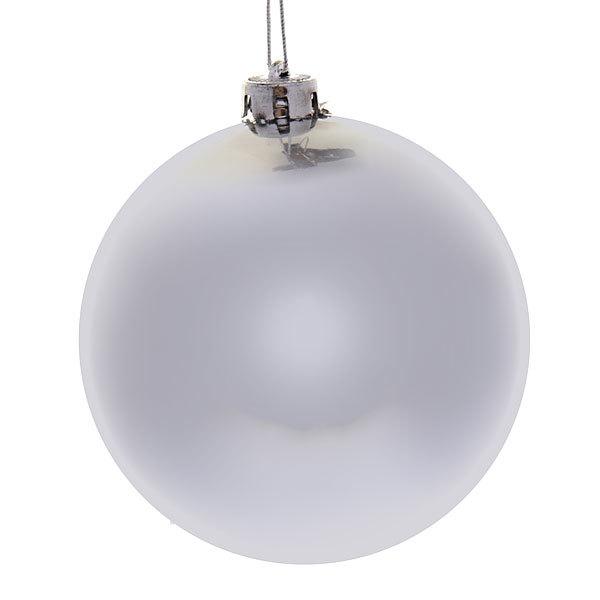 Новогодние шар ″Снежок″ 15см купить оптом и в розницу