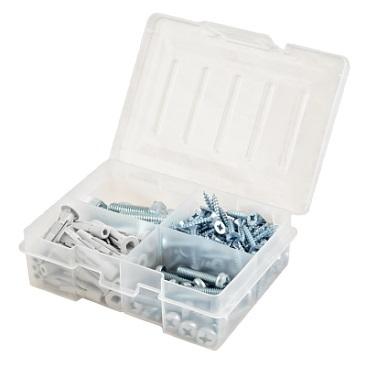 Блок для мелочей ROCKET 14x10 см прозрачный  *24 купить оптом и в розницу