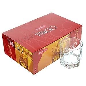 Набор стаканов для виски 6шт 243мл ″Танго″ купить оптом и в розницу