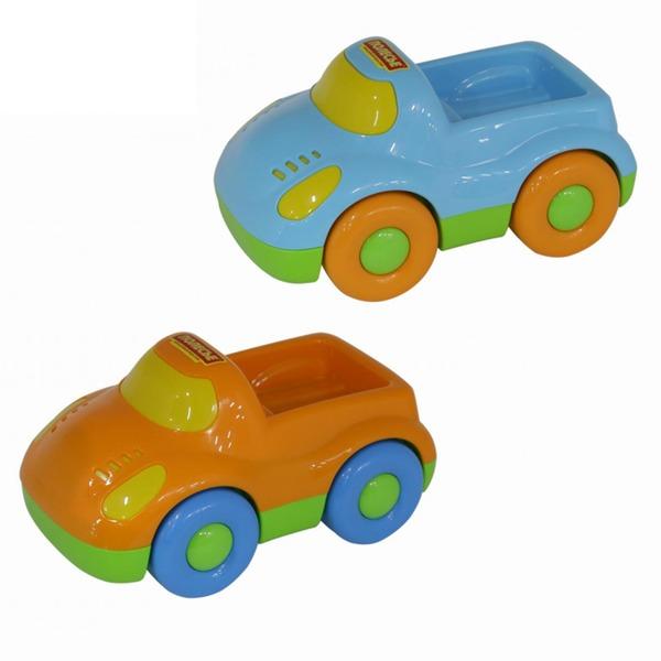 Автомобиль Дружок пикап 47052 П-Е /20/ купить оптом и в розницу