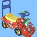 Автомобиль для прогулок с телефоном 2490/1196 Интелком /4/ купить оптом и в розницу