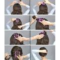 Аксессуар для плетения французской косы 8,5см 542 купить оптом и в розницу
