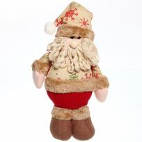 Мягкая игрушка Дед Мороз 29см купить оптом и в розницу
