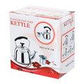 Чайник металлический 2 л 17001-27 купить оптом и в розницу