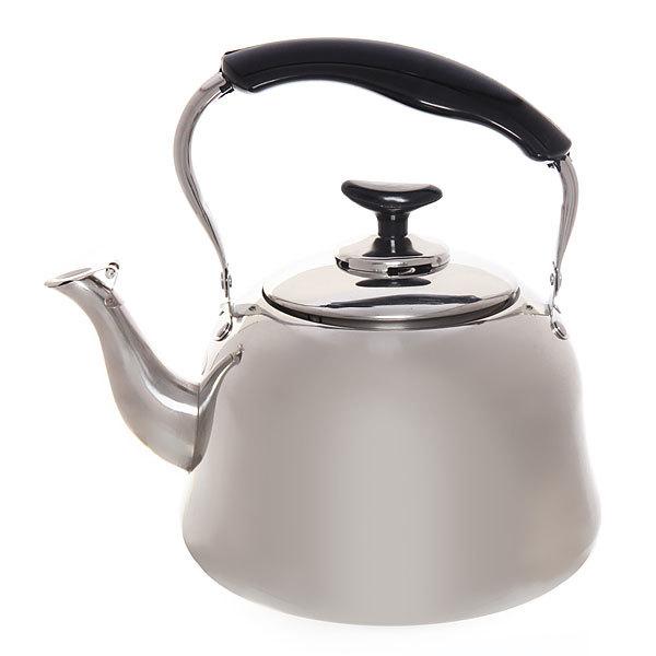 Чайник металлический 2,5 л 17001-31 купить оптом и в розницу