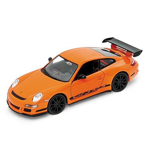 Модель Porsche GTS RS 1:34 42397 купить оптом и в розницу