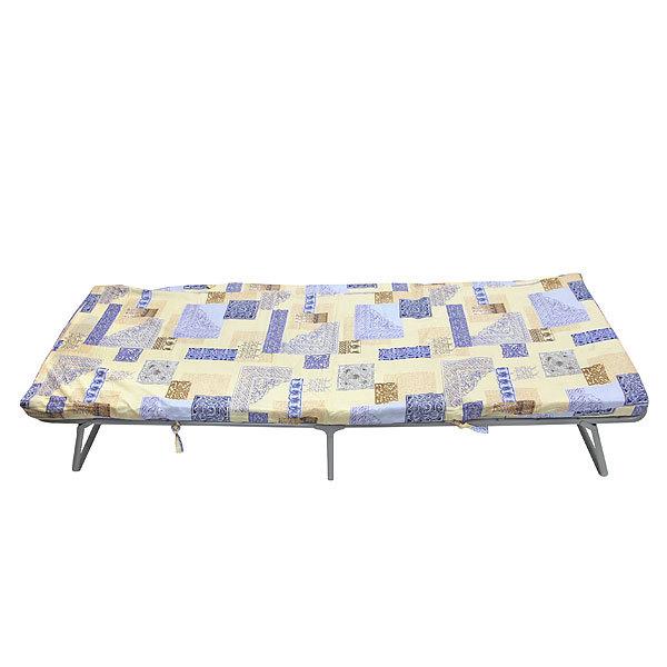 Кровать раскладная на пружинной змейке ″Марфа-2″ купить оптом и в розницу