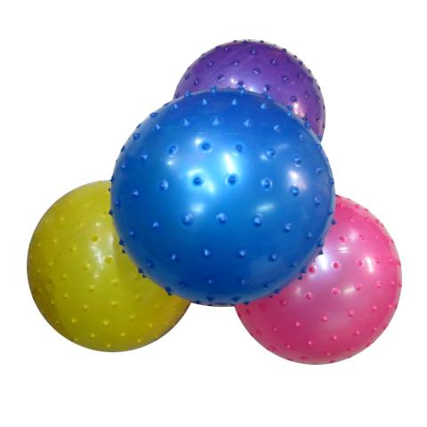 Мяч массажный 10см. 141-996В купить оптом и в розницу