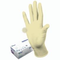 Перчатки DERMAGRIP CLASSIС латексные нестерильные неопудреные 50 пар L купить оптом и в розницу
