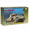 Сб.модель 3678ПН Нем. танк Пантера купить оптом и в розницу