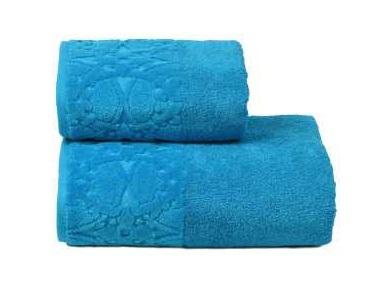 ПЦС-3501-2525 полотенце 70x130 махр  цв. 52 купить оптом и в розницу