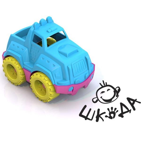 Автомобиль Джип мал. ШКД10 купить оптом и в розницу