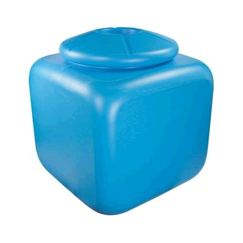 Бак 100л (квадратный)(уп.2) (Октябрьский) купить оптом и в розницу