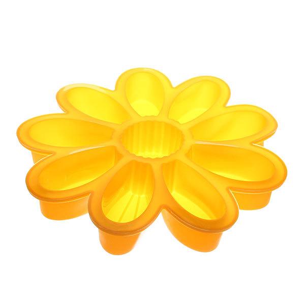 Форма силиконовая ″Цветок″ 27*5 см купить оптом и в розницу