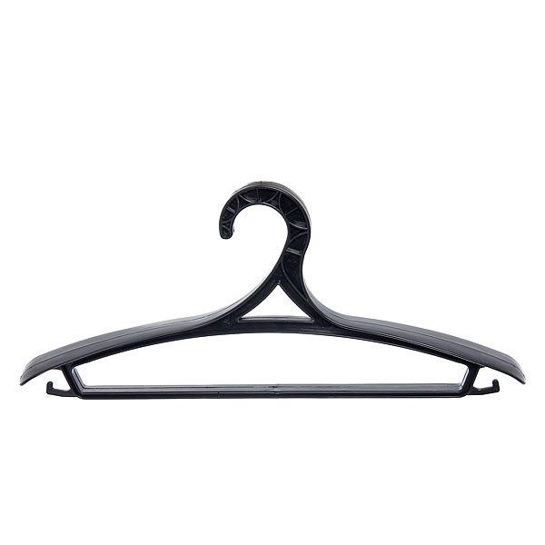 Вешалка (плечики) для верхней одежды размер 44-46 купить оптом и в розницу