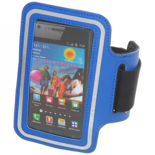 Чехол для телефонов на руку BTS-43 (5.3″) купить оптом и в розницу