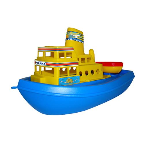 Корабль Чайка 36964 П-Е /8/ купить оптом и в розницу