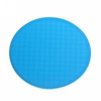 Подставка под кружку силиконовая 10 см в наборе 4 шт BD002 купить оптом и в розницу
