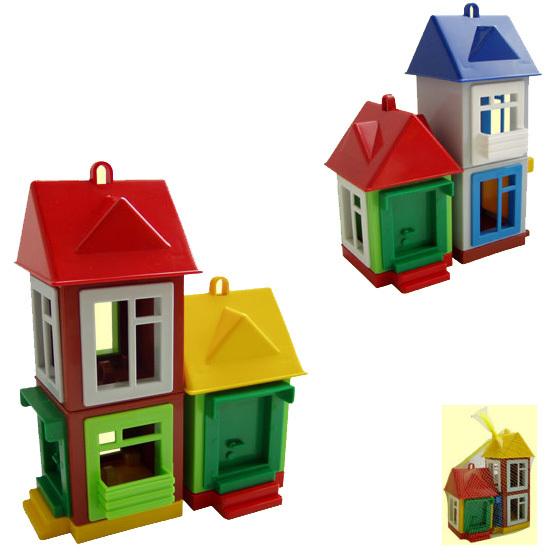 Дом панельный С-164-Ф /10/ купить оптом и в розницу