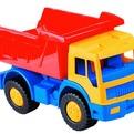 Автомобиль Зубр грузовик 058 Норд /6/ купить оптом и в розницу