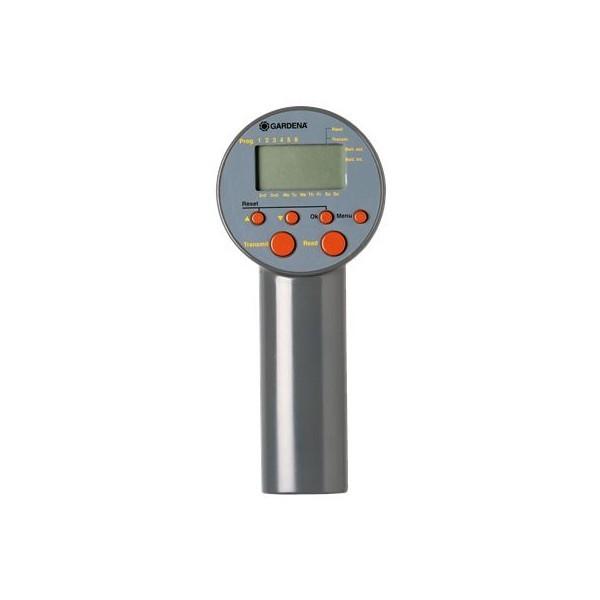 Блок управления клапанами для полива GARDENA 01242-29.000.00 купить оптом и в розницу