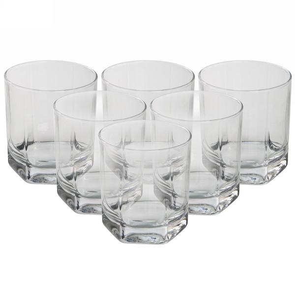 Набор стаканов для виски 6шт 330мл ″Танго″ купить оптом и в розницу