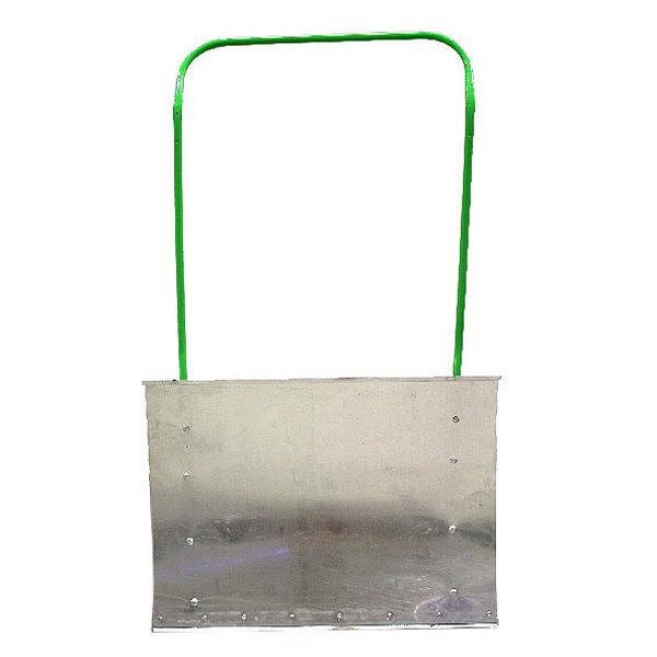 Движок для снега 755х605 мм алюминиевый S=1,2мм ДА-2а (А) купить оптом и в розницу