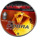 Пуля пневматическая Umarex Cobra, 4,5 мм, 0,52 гр (500 шт) купить оптом и в розницу