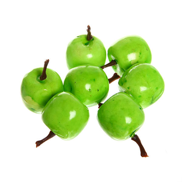 Муляж ″Яблочки″ 100шт купить оптом и в розницу