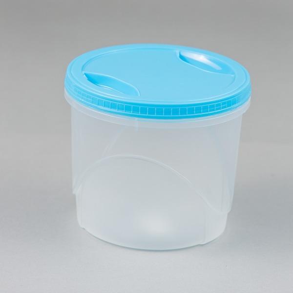 Контейнер пищевой круглый 1,8л  Ар-пласт  *30 купить оптом и в розницу